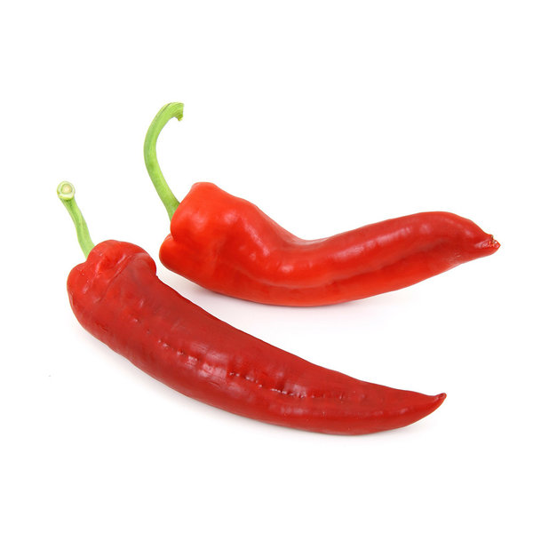 Mexican Hot Pepper